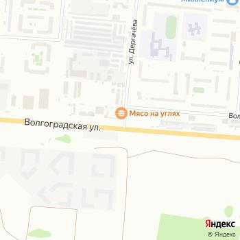 Магазин пиломатериалов на Яндекс.Картах