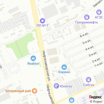 Транс Навигатор на Яндекс.Картах