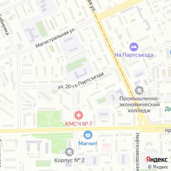 Аванта-Style на Яндекс.Картах