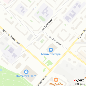 Царь-мебель на Яндекс.Картах