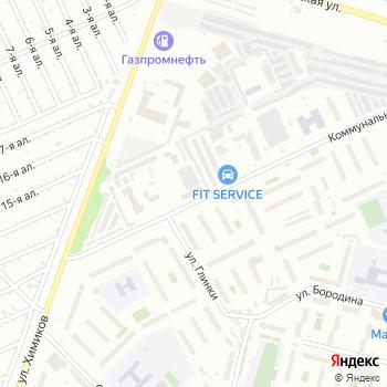 Премиум-Авто на Яндекс.Картах