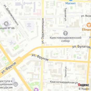 Областное общество пчеловодов-любителей на Яндекс.Картах