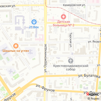 Земельное бюро-Риэлт на Яндекс.Картах