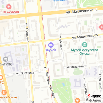 Tom Farr на Яндекс.Картах