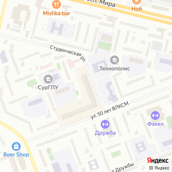 Анастасия на Яндекс.Картах