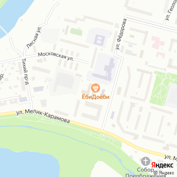Центр развития личности на Яндекс.Картах