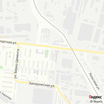 Пункт приема металлолома на Яндекс.Картах