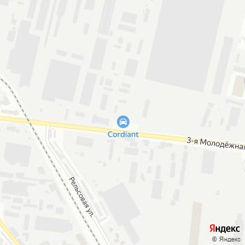 Эталон-Плюс на Яндекс.Картах