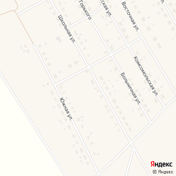 Почта с индексом 646820 на Яндекс.Картах