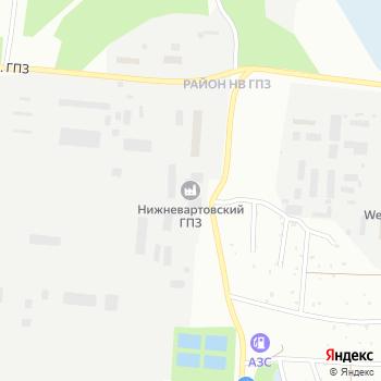 Пожарная часть №24 на Яндекс.Картах