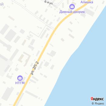СтройНефтьИнвестПроект на Яндекс.Картах