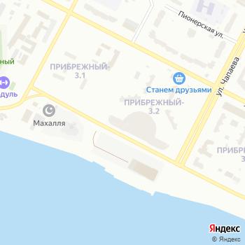 Камеа на Яндекс.Картах
