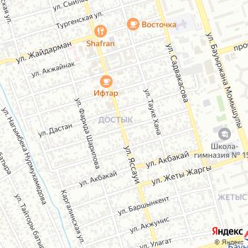 Smart Construction на Яндекс.Картах