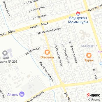 Гога на Яндекс.Картах