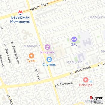 MAYORAL на Яндекс.Картах