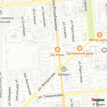 ВидеоМастер на Яндекс.Картах
