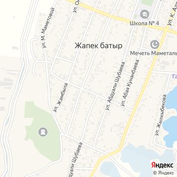 Ернар на Яндекс.Картах