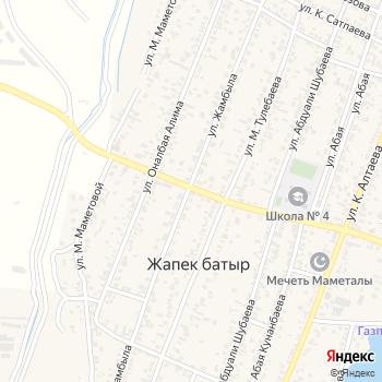 Диана на Яндекс.Картах