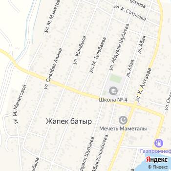 NUR на Яндекс.Картах