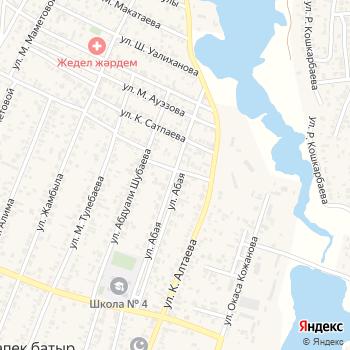 Айнур на Яндекс.Картах