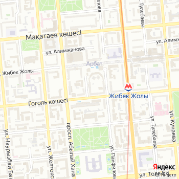 Martini Studio на Яндекс.Картах