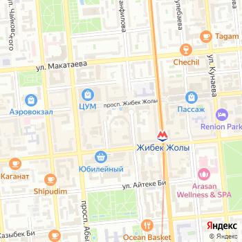 Adv.dot на Яндекс.Картах