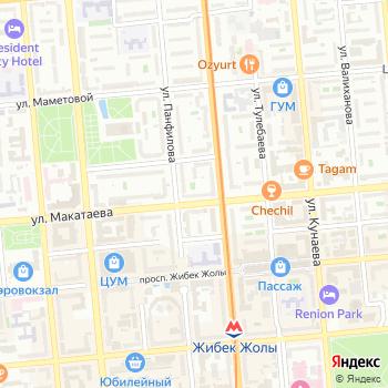 Леон на Яндекс.Картах