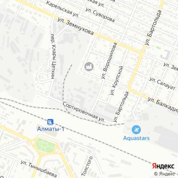 Факториал ЛТД на Яндекс.Картах