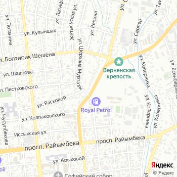 Почта с индексом 462433 на Яндекс.Картах