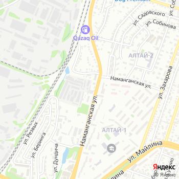 ТехноDom на Яндекс.Картах
