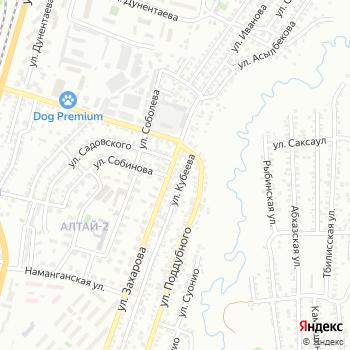 Валькирия на Яндекс.Картах