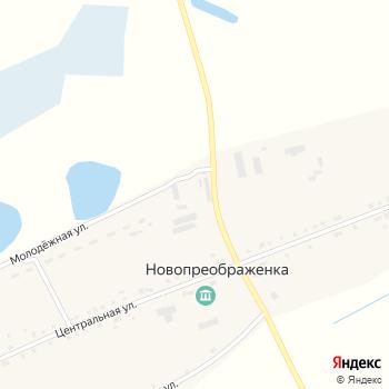 Почта с индексом 632229 на Яндекс.Картах