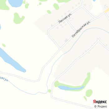Почта с индексом 632946 на Яндекс.Картах