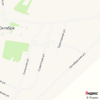 Почта с индексом 659707 на Яндекс.Картах