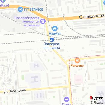 Фарм-Лайт на Яндекс.Картах