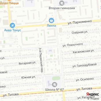 Детский сад №323 на Яндекс.Картах