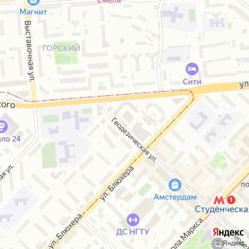 Аква-мир на Яндекс.Картах