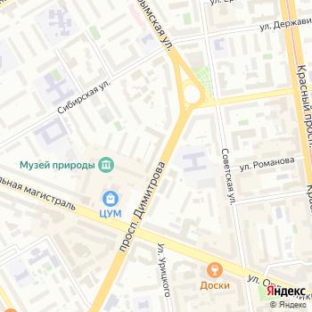 Ассистент-бухгалтерия на Яндекс.Картах