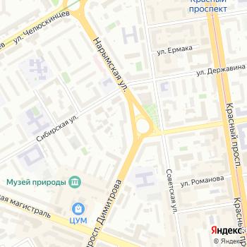 Аватар на Яндекс.Картах