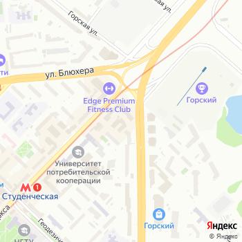 ТЕЛЕЖУРНАЛ на Яндекс.Картах
