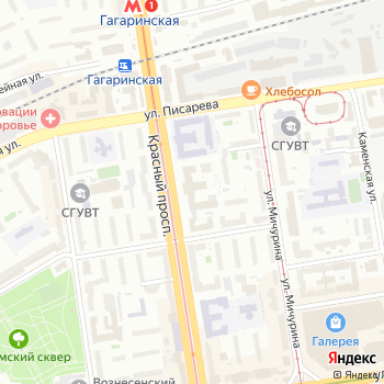 Нотариус Шмаль В.И. на Яндекс.Картах
