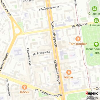 Иранна на Яндекс.Картах