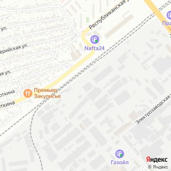 ОТС на Яндекс.Картах