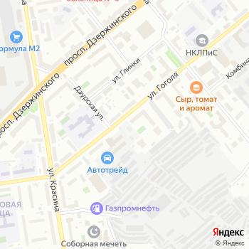 Гранд Авто на Яндекс.Картах