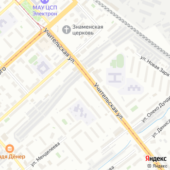 Участок №2 на Яндекс.Картах