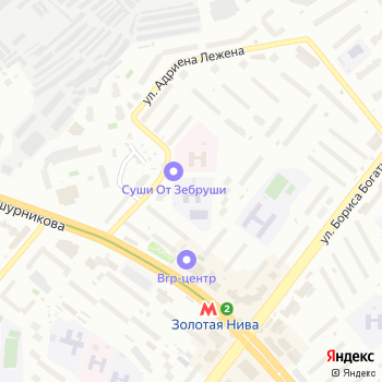 Детский сад №32 на Яндекс.Картах