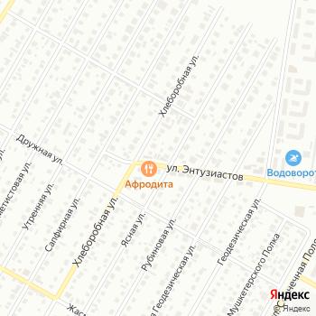 Мастерская кузовного ремонта на Яндекс.Картах