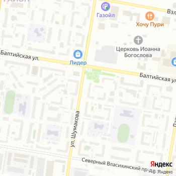 Комиссионный магазин на Яндекс.Картах