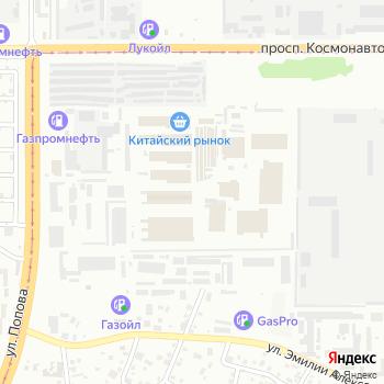Магазин чулочно-носочных изделий на Яндекс.Картах