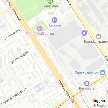 Пекарня на Яндекс.Картах